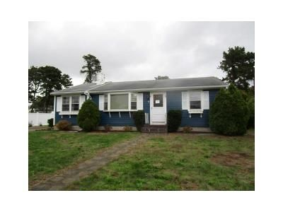 3 Bed 1.5 Bath Foreclosure Property in Dennis Port, MA 02639 - Harvard Rd