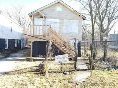4 Bath Foreclosure Property in Robbins, IL 60472 - S Spaulding Ave