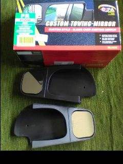 CIPA 10500 Dodge Towing Mirrors