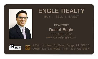 RELOCATING to Baton Rouge or the surrounding area Call us to help (ENGLE REALTY 225-456-7812)