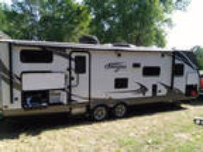 2016 Grand Design Imagine 2800BH 28ft