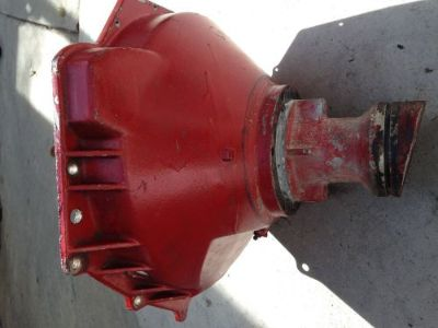 Find VOLVO PENTA BELL HOUSING CHEVY, PART 835978 WITH TAIL STOCK, 26 SPLINE SHAFT motorcycle in La Puente, California, United States