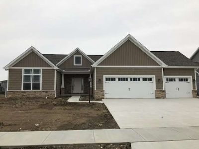 503 Lake Falls Boulevard Tolono Five BR, Gorgeous new large