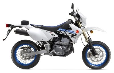 2019 Suzuki DR-Z400SM Supermoto New Haven, CT
