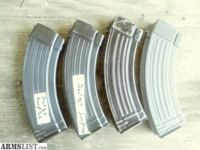 For Sale: Ak magazines