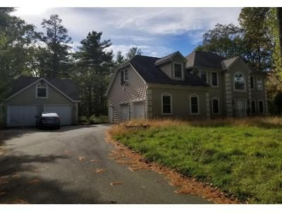 Preforeclosure Property in Milford, PA 18337 - Bluestone Cir
