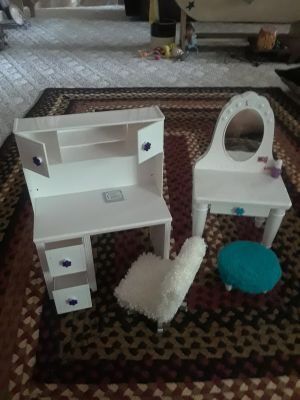 My life doll play sets