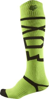 Purchase Fox FRI Youth Green Motocross Socks Sock Mx Dirtbike ATV 2013 motorcycle in Ashton, Illinois, US, for US $11.95