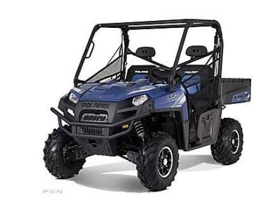 2012 Polaris Ranger XP 800 LE Side x Side Utility Vehicles Dickinson, ND
