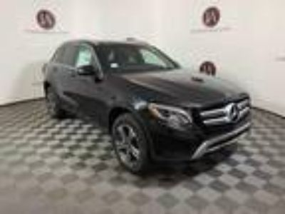 new 2018 Mercedes-Benz GLC-Class for sale.