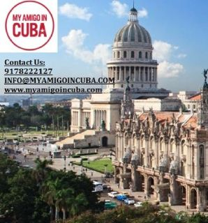 Enjoy Your Honeymoon At Beautiful Cuba