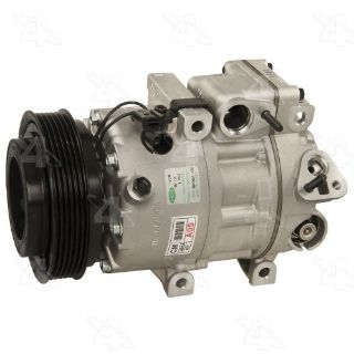 Buy A/C Compressor-New Compressor 4 Seasons 178314 motorcycle in Southlake, Texas, United States, for US $498.00