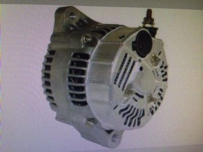 Purchase TOYOTA SUPRA ALTERNATOR 88 89 - 92 3.0L None Turbo automatic HIGH AMP Generator motorcycle in Porter Ranch, California, United States