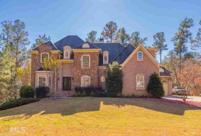 7345 Rand Dr Douglasville Six BR, Beautiful Custom Built Home