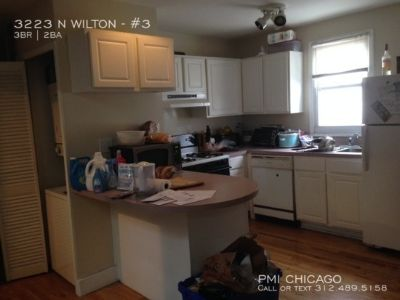 3 bedroom in Chicago