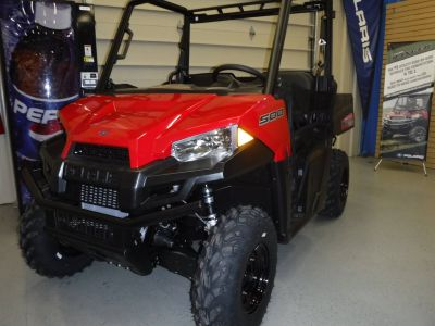 2019 Polaris Ranger 500 Side x Side Utility Vehicles Hermitage, PA