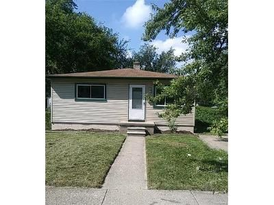 3 Bed 1 Bath Foreclosure Property in Dearborn Heights, MI 48125 - Fleming St