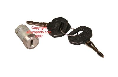 Purchase NEW Genuine SAAB Ignition Lock Cylinder 8283798 motorcycle in Windsor, Connecticut, US, for US $86.79