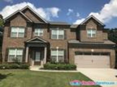 Gorgeous 5/4 Cumming Home with Swim/Tennis!