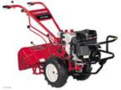 "2010 TROY-Bilt ""Big Red"" Horse"