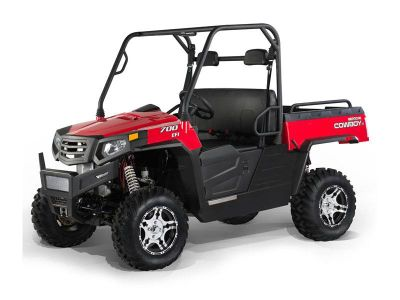 2018 Bennche Cowboy 700 Side x Side Utility Vehicles Olean, NY