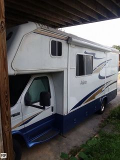 2004 Holiday Rambler Atlantis 26RBS
