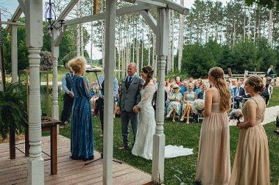 Top Wedding Venue in Wisconsin