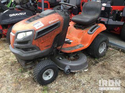 2016 (unverified) Husqvarna YTA18542 Mower