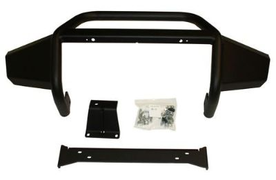 Purchase Warn 88697 ATV Front Bumper 12 KVF750 Brute Force 4x4i motorcycle in Naples, Florida, US, for US $183.74