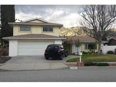 5 Bed 3 Bath Preforeclosure Property in Simi Valley, CA 93063 - Rohner Ave