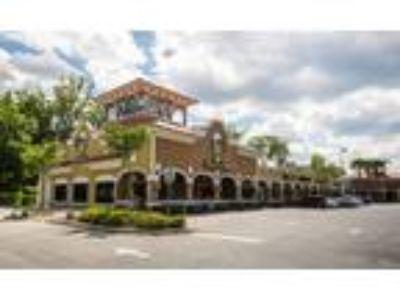 Port Orange, Mediterranean Style Retail Center in the heart