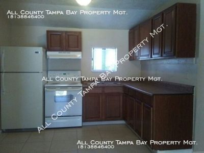 Just remodeled 1 bedroom 1 bathroom apartment