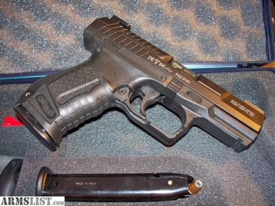 For Sale: Walther P99