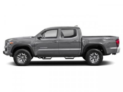 2019 Toyota Tacoma TRD Off Road Double Cab 6' Bed (Cement)
