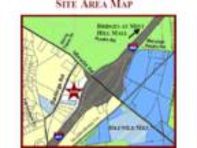 15+ Acres for Development -- Prime Location off Charlotte, NC Beltway
