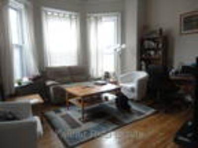 1 BR*Marlborough St.*Hardwood Floors*Heat/Hot water included