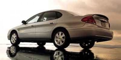 2004 Ford Taurus SE ()