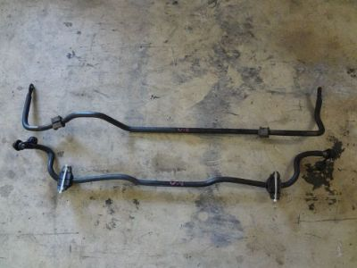 Buy JDM Subaru WRX STi Version 8 9 2004-2007 Front & Rear Sway Bar EJ20 GDB GDA EJ20 motorcycle in West Palm Beach, Florida, United States, for US $149.00