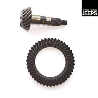 Find 16513.35 OMIX-ADA Dana 30 Ring & Pinion 4.88, 97-06 Jeep TJ Wranglers, by motorcycle in Smyrna, Georgia, US, for US $183.34