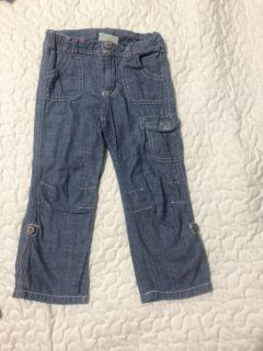 Cherokee size 3t jeans