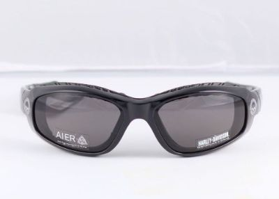 Purchase New Harley Davidson Sunglasses Goggles HDSZ 809 Black New in Box AIER Lenses motorcycle in Marina Del Rey, CA, United States, for US $31.95