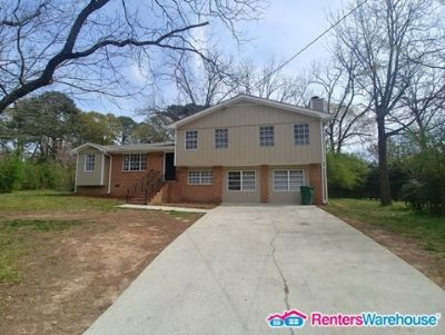 4 bedroom in Lithonia