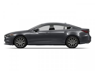 2018 Mazda Mazda6 Touring (Machine Gray Metallic)