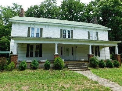 3 Bed 3 Bath Foreclosure Property in Berea, KY 40403 - Battlefield Memorial Hwy