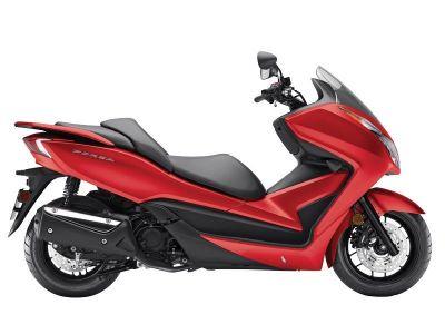2014 Honda Forza 250 - 500cc Scooters Harrison, AR