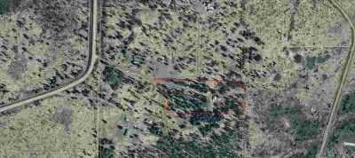 65000 Jim Howard Road Anchor Point, 5.38 Acres close to