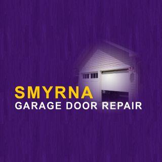 Smyrna Garage Door Installation