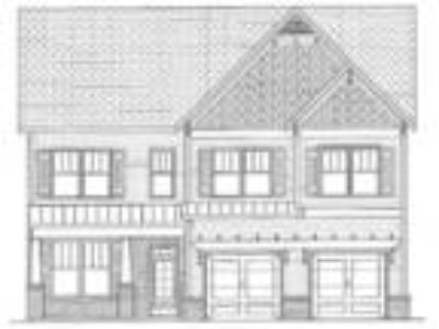 The Camellia by Brock Built: Plan to be Built