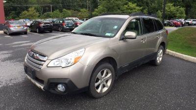 2014 Subaru Outback 3.6R Limited