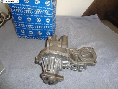 VW Fox Reconditioned Water Pump 056121013A